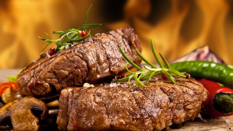 caratteristiche barbecue elettrico