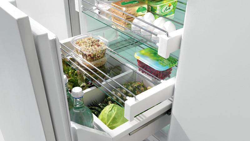 non si puo dire di no al frigorifero